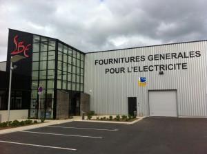 Agence SBE