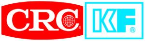 KF est le leader français dans la fabrication et la distribution de produits chimiques. dans - - - Gros plan CRC-KF-LOGO-300x86
